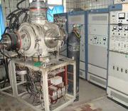 Установка Булат-6 предназначена для нанесения ионно-плазменным методом