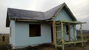 Продам недостроенный дом в Кременчуге выгодно