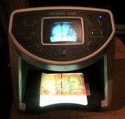 Универсальный детектор банкнот DORS 1200