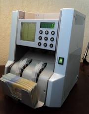 Счетчик банкнот Банкнота 1КУ,  лічильник банкнот
