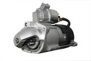Стартер 12V-2.6kW-9t на Fiat Фиат Ducato,  Peugeot Boxer