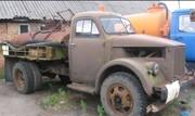Продам ГАЗ 51 бензовоз 1971 с документами.
