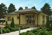 Строительство домов под ключ за 3 месяца от компании Сервус
