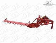 Косарка тракторна пальцева КТП-2,  1