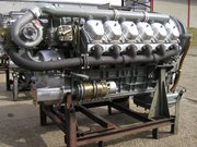 Запчасти к двигателю Татра 815.