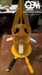Дозаторуниверсальный для посевного материала и минеральных удобрений.