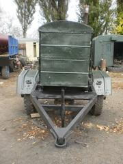 САК сварочный передвижной аппарат