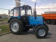 Колесный трактор БЕЛАРУС МТЗ 892 пропашной,  тягового класса,  дизель 87