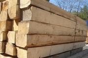 куплю шпалы деревянные не пропитанные
