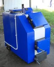 Твердотопливные котлы КЕС центрального отопления от производителя.