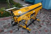 Листогиб ручной Sorex ZRS-2160/1 (Польша).
