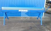 Листогибочное оборудование: станок для гибки Maad ZG 2500/0, 7