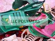 Куплю лом полипропилена,  отходы пластмасс