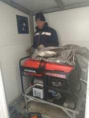 Качественный и доступный ремонт генераторов Honda