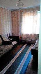 Продаю комнату в двух комнатной квартире. Счета разделены.