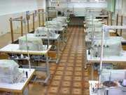 Швейный цех принимает заказы на отшив одежды