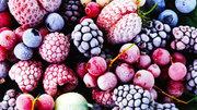 Линия по переработки ягод,  фруктов и овощей