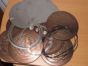 комплектующие для УГЗС.М на дожимной компрессор МК120-120-350