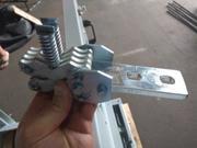 Силовые разъемы КРУ-2-10,  630-1600А.