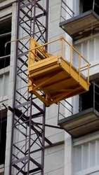 Доступно высотные строительные подъемникит Полтава