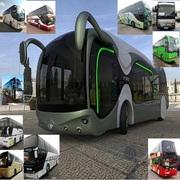 Аренда автобусов с водителем дети,  свадьбы,  туризм Полтава