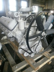 Продам двигатель ЯМЗ 238 7511
