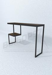 Стол в стиле ЛОФТ 300х1200