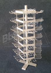 Стойка настольная для бисера 105 крючков