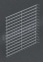 Стенд для ниток на 196 крючков