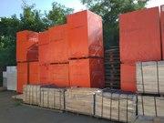 Газоблок(газобетон), кирпич, глина, клей, стеновые материалы производителя