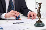 Правовое обслуживание СПД,  представительство в суде