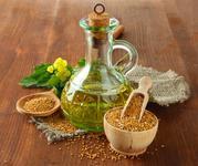 Масло олия горчичное,  Гірчична олія за литр цена
