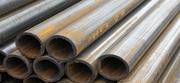 Трубы водогазопроводные ГОСТ 3262-75 ду15-ду50