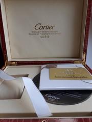 Продам новую коробку для часов Cartier