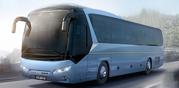 Аренда автобусов от 8до 50 мест