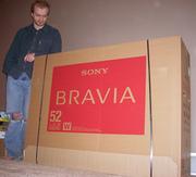 Sony - KDL  52