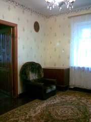 2х комнатная квартира,  меблирована