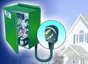 Сетевые энергосберегающие блоки (СЭБы) в г.Полтава (представительство)