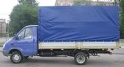 Грузовые перевозки автомобилями ГАЗель