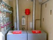 Монтаж систем отопления, тёплых полов, водоснабжения, канализации