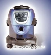 Система PRO-AQUA 2010: лучший моющий пылесос + электровыбивалка + филь