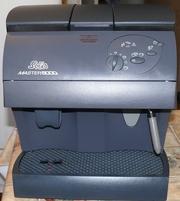 Швейцарская кофемашина купить для дома/офиса/кафе Solis Master 5000 бу