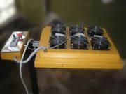 шелкотрафаретное оборудование печатное оборудование