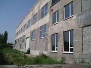 Продам производственную базу в Кременчуге
